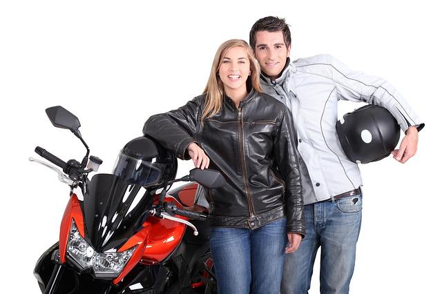 Motorrad Saison